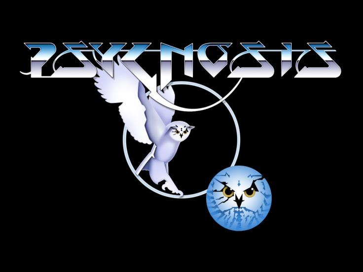 Psygnosis-Logo