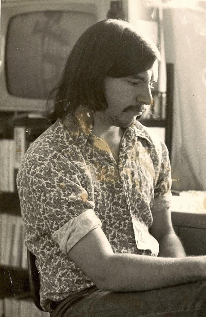 Don Daglow-1973